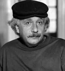 Albert_Einstein